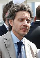 Presentazione dei candidati al consiglio comunale di Napoli del movimento cinque stelle<br /> Renato Romano