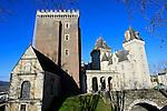 20080110 - France - Aquitaine - Pau<br /> LE CHATEAU DE PAU.<br /> Ref : PAU_043.jpg - © Philippe Noisette.