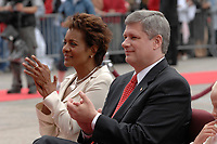 Ottawa (ON) CANADA, July 1st, 2007 -<br />