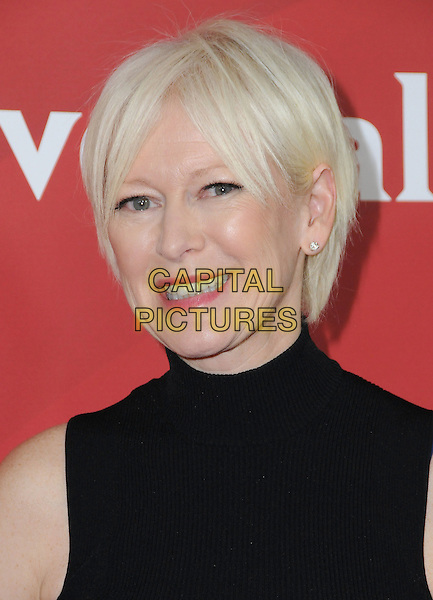 17 January 2017 - Pasadena, California - Joanna Coles. 2017 NBCUniversal Winter Press Tour held at the Langham Huntington Hotel. <br /> CAP/ADM/BT<br /> &copy;BT/ADM/Capital Pictures