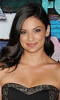 WEST HOLLYWOOD, CA - JULY 23: Floriana Lima arrives at the FOX All-Star Party on July 23, 2012 in West Hollywood, California. / NortePhoto.com<br />