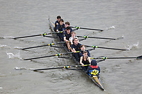 Crew: 157   Emanuel School Boat Club   School First J15 8<br /> <br /> Schools' Head of the River 2018<br /> <br /> To purchase this photo, or to see pricing information for Prints and Downloads, click the blue 'Add to Cart' button at the top-right of the page.