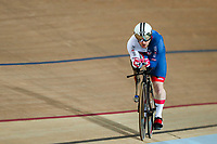 Picture by Alex Whitehead/SWpix.com - 24/03/2018 - Cycling - 2018 UCI Para-Cycling Track World Championships - Rio de Janeiro Municipal Velodrome, Barra da Tijuca, Brazil - Jody Cundy of Great Britain competes in the Men's C4 Individual Pursuit qualifying.