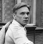 Georgy Yumatov | Георгий Александрович Юматов - советский и российский актёр театра и кино.