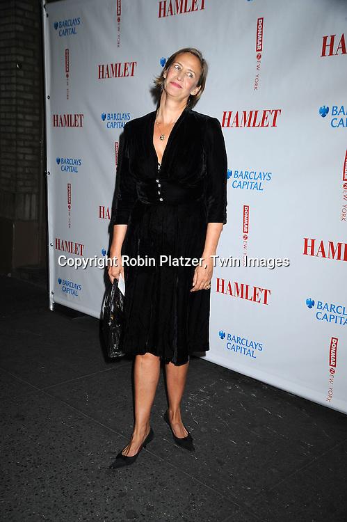actress Janet McTeer