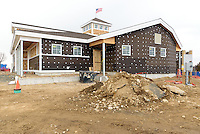 2016-01-29 Meigs Point Nature Center Progress Photo Submission 14 | Hammonasset  Beach SP