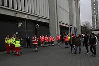 21.11.2015: Eintracht Frankfurt vs. Bayer 04 Leverkusen