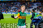 Gavin Crowley, Kerry after the Allianz Football League Division 1 Round 1 match between Dublin and Kerry at Croke Park on Saturday.