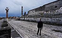 Pompeii Italy 2013