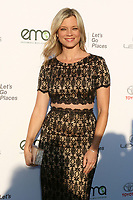 LOS ANGELES - SEP 23:  Amy Smart at the 27th Environmental Media Awards at the Barker Hangaer on September 23, 2017 in Santa Monica, CA