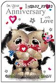 Jonny, CUTE ANIMALS, LUSTIGE TIERE, ANIMALITOS DIVERTIDOS, paintings+++++,GBJJFF033,#ac#, EVERYDAY