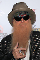 LOS ANGELES, CA, USA - APRIL 23: Billy Gibbons at the 2014 Revolver Golden Gods Award Show held at Club Nokia on April 23, 2014 in Los Angeles, California, United States. (Photo by Xavier Collin/Celebrity Monitor)
