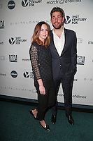 Emily Blunt, John Krasinski<br />