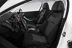 Front seat view of 2016 Citroen C5-Berline Business 4 Door Sedan Front Seat  car photos