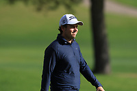 Lars Van Meijel (NED) on the 7th fairway during Round 2 of the Challenge Tour Grand Final 2019 at Club de Golf Alcanada, Port d'Alcúdia, Mallorca, Spain on Friday 8th November 2019.<br /> Picture:  Thos Caffrey / Golffile<br /> <br /> All photo usage must carry mandatory copyright credit (© Golffile | Thos Caffrey)