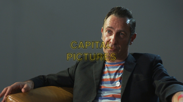 Douglas MacIntyre of Creeping Bent Records<br /> in Big Gold Dream: Scottish Post-Punk and Infiltrating the Mainstream (2015) <br /> *Filmstill - Editorial Use Only*<br /> CAP/NFS<br /> Image supplied by Capital Pictures
