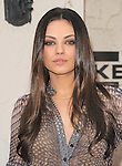 Mila Kunis at The Spike TV's Guys Choice Awards held at Sony Picture Studios in Culver City, California on June 04,2011                                                                               © 2011 Hollywood Press Agency