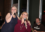 - Karaoke - Sing It For Autism - 13th Annual Daytime Stars and Strikes for Autism on April 22, 2016 at The Residence Inn Secaucus Meadowland, Secaucus, NJ. April is Autism Awareness Month - Make a Difference This Spring. (Photo by Sue Coflin/Max Photos)