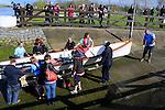 Inver Colpa rowing club