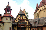 German Pavillion, Epcot, Orlando, Florida