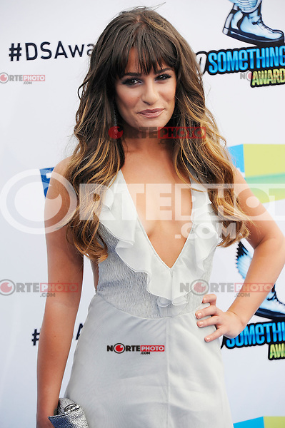 Lea Michele, VH1 Do Something Awards