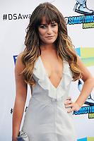 Lea Michele, VH1 Do Something Awards