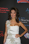 Susan Lucci at the 38th Annual Daytime Entertainment Emmy Awards 2011 held on June 19, 2011 at the Las Vegas Hilton, Las Vegas, Nevada. (Photo by Sue Coflin/Max Photos)
