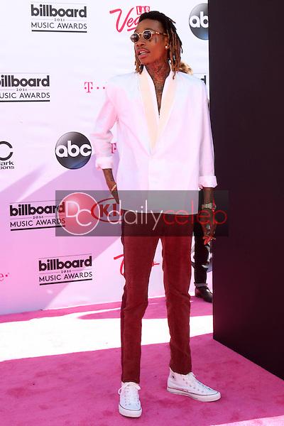 Wiz Khalifa<br /> at the 2016 Billboard Music Awards Arrivals, T-Mobile Arena, Las Vegas, NV 05-22-16<br /> David Edwards/Dailyceleb.com 818-249-4998
