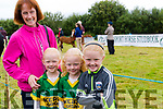 11th Annual Kerry Bog Pony Show at The Red Fox, Ballintleave, Glenbeigh on Sunday