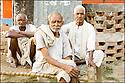 2006- Inde- Sur la route de Gorakhpur.