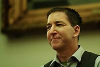 09.09.2019 - Glenn Greenwald - Ato em defesa da Liberdade de Imprensa