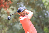Gregory Havret (FRA) during the second round of the Magical Kenya Open presented by ABSA played at Karen Country Club, Nairobi, Kenya. 15/03/2019<br /> Picture: Golffile | Phil Inglis<br /> <br /> <br /> All photo usage must carry mandatory copyright credit (&copy; Golffile | Phil Inglis)