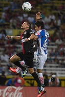 Atlas vs PAchuca Liga MX