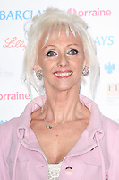 Debbie McGee<br /> arriving for the Women of the Year Awards 2018 and the Hotel Intercontinental London<br /> <br /> ©Ash Knotek  D3443  15/10/2018