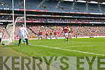 Kerry v Cork, GAA Football All-Ireland Senior Championship Semi-Final, Croke Park, Dublin. 24th August 2008   Copyright Kerry's Eye 2008