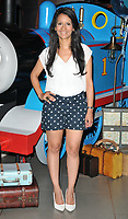 Sonali Shah at the &quot;Thomas &amp; Friends: Big World! Big Adventures!&quot; UK film premiere, Vue West End, Leicester Square, London, England, UK, on Saturday 07 July 2018.<br /> CAP/CAN<br /> &copy;CAN/Capital Pictures