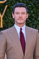 www.acepixs.com<br /> <br /> February 23 2017, London<br /> <br /> Luke Evans arriving at the UK launch event for 'Beauty And The Beast' at Spencer House on February 23, 2017 in London, England<br /> <br /> By Line: Famous/ACE Pictures<br /> <br /> <br /> ACE Pictures Inc<br /> Tel: 6467670430<br /> Email: info@acepixs.com<br /> www.acepixs.com