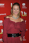 WEST HOLLYWOOD, CA. - November 18: Josie Davis arrives at the US Weekly's Hot Hollywood 2009 at Voyeur on November 18, 2009 in West Hollywood, California.