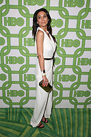 BEVERLY HILLS, CA - JANUARY 6: Emmanuelle Chriqui at the HBO Post 2019 Golden Globe Party at Circa 55 in Beverly Hills, California on January 6, 2019. <br /> CAP/MPIFS<br /> ©MPIFS/Capital Pictures