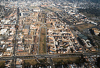 1986 December ..Redevelopment.East Ghent..GHENT SQUARE.LOOKING NORTH...NEG#.NRHA#..