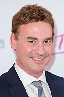 "Steven Rogers<br /> arriving for the ""I, Tonya"" premiere at the Curzon Mayfair, London<br /> <br /> <br /> ©Ash Knotek  D3377  15/02/2018"