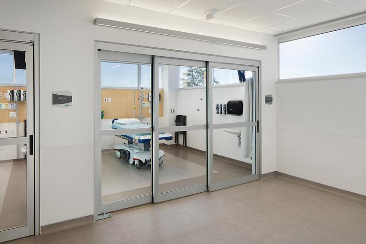 Sanderell Family West Wing | Mercer Health | Design Group