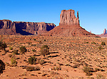 NATIONAL RECREATION AREAS & PARKS