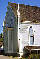 Port Gamble, WA.: St. Paul's Episcopal Church.