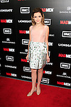 LOS ANGELES, CA - MAR 14: Kiernan Shipka at AMC's special screening of 'Mad Men' season 5 held at ArcLight Cinemas Cinerama Dome on March 14, 2012 in Los Angeles, California