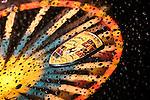 Rolex 24 2010 Porsche Crest with Ferris Wheel