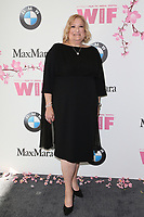 BEVERLY HILLS, CA June 13- iris Grossman, at Women In Film 2017 Crystal + Lucy Awards presented by Max Mara and BMWGayle Nachlis at The Beverly Hilton Hotel, California on June 13, 2017. Credit: Faye Sadou/MediaPunch