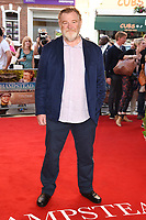 Brendan Gleeson at the premiere of &quot;Hampstead&quot; at the Everyman Hampstead Cinema, London, UK. <br /> 14 June  2017<br /> Picture: Steve Vas/Featureflash/SilverHub 0208 004 5359 sales@silverhubmedia.com