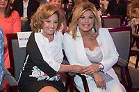 Terelu Campos and Teresa Campos