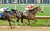 Jonesy Boy winning at Delaware Park on 10/4/12